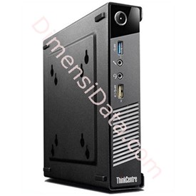 Jual Desktop Lenovo ThinkCentre Tiny in One M53-1KID [LED 23  Inch]